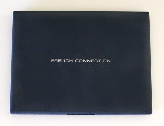 French Connection Eyeshadow Collection