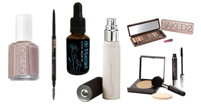 Beauty Basics Wishlist