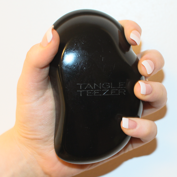 Tangle Teezer Brush Product Review