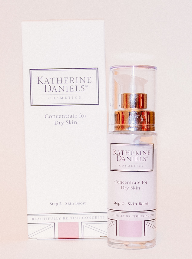 Katherine Daniels Cosmetics Review