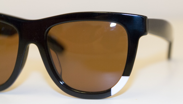 The Numero Sunglasses