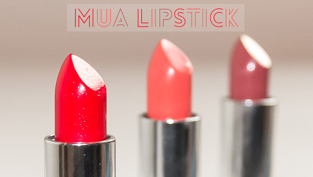 MUA Lipstick Feature