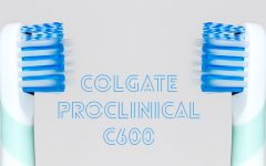 Colgate Proclinical C600 Review