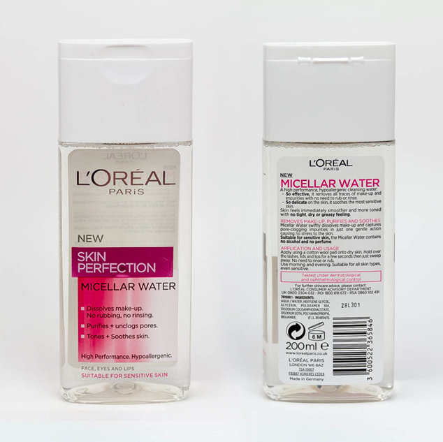 skin perfection loreal