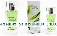 Perfumes Yves Rocher