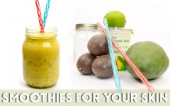 smoothies that are good for your skin
