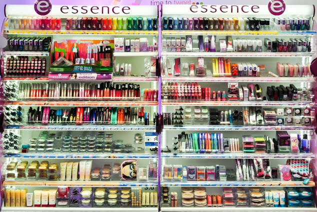 Essence Cosmetics UK
