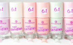 Essence Nail Candies