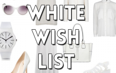 White Wish List