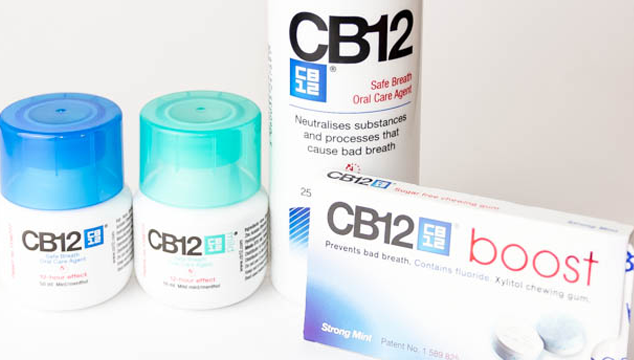 CB12 Reviews