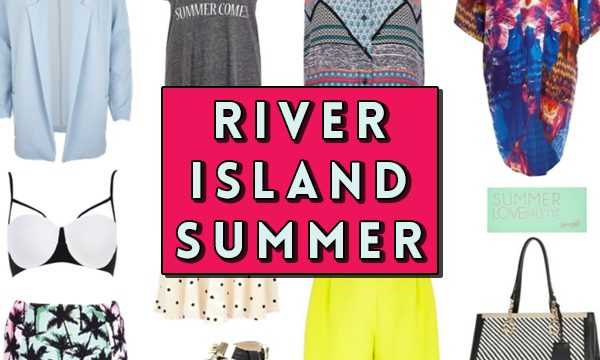 River Island Shopping Online