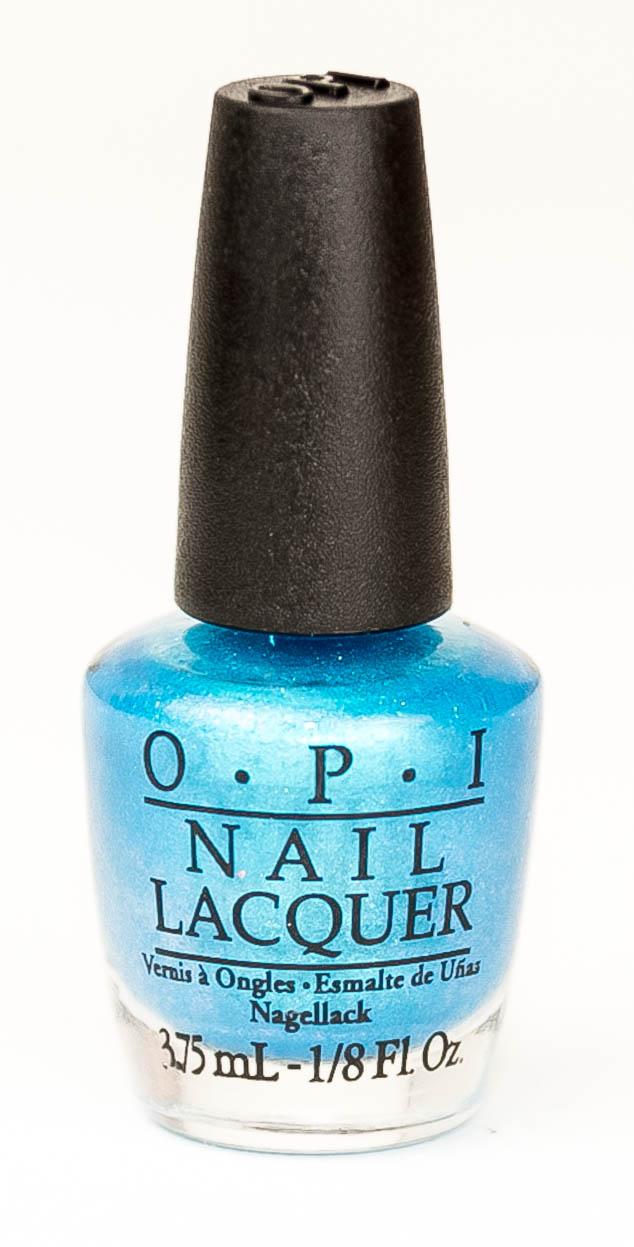 OPI Brazil Collection Beach Sandies