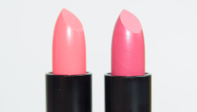 Playboy Lipstick Review