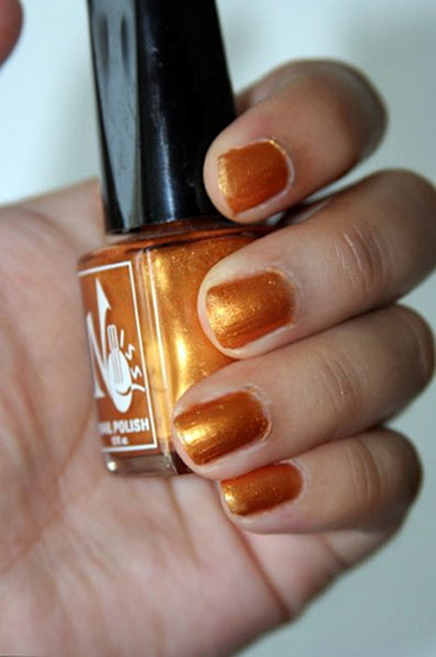 5 Nail Polish Trends for Summer