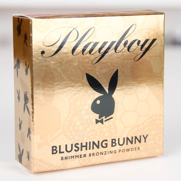 Playboy Makeup bronzing powder
