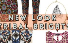 New Look Tribal Brights