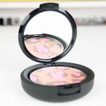 Playboy Makeup Blushing Bunny shimmer bronze powder