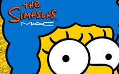The Simpsons MAC collection