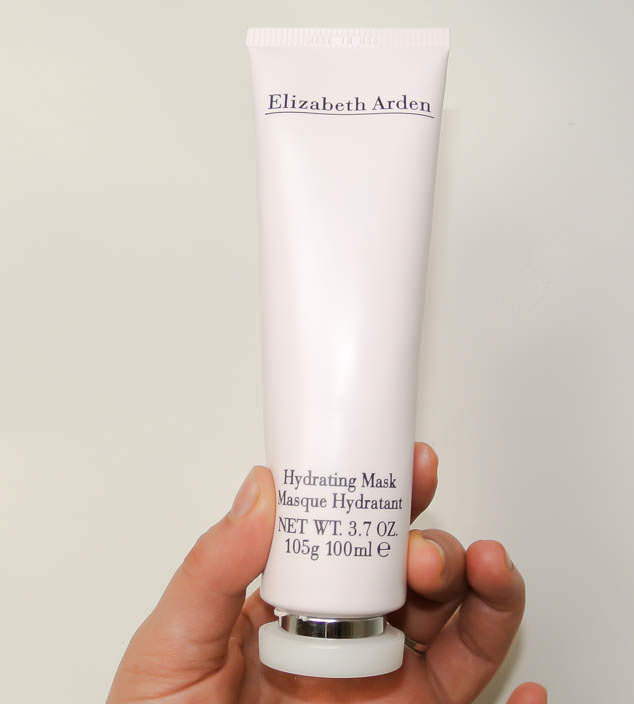 Elizabeth Arden Hydrating Face Mask