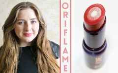 Oriflame Beauty Triple Core Lipstick