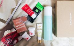 november birchbox uk