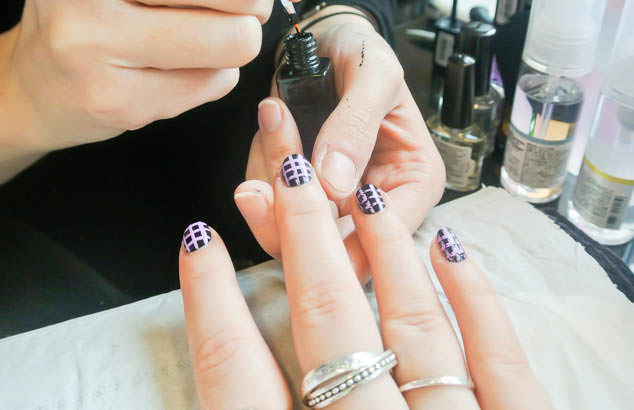 Wah nails wah london nail polish and nail art the wah london products are stocked in boots and include nail polishes nail art pens press on nails trend kits and nail tools their products like their prinsesfo Images