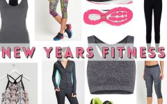 new year fitness