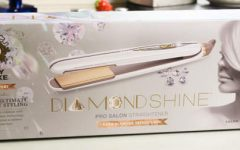 nicky clarke straightener review