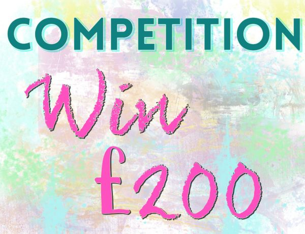 competition win £200
