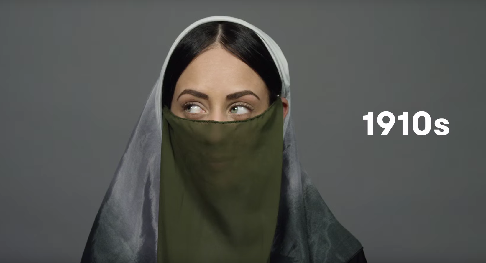 100 years of egyptian beauty