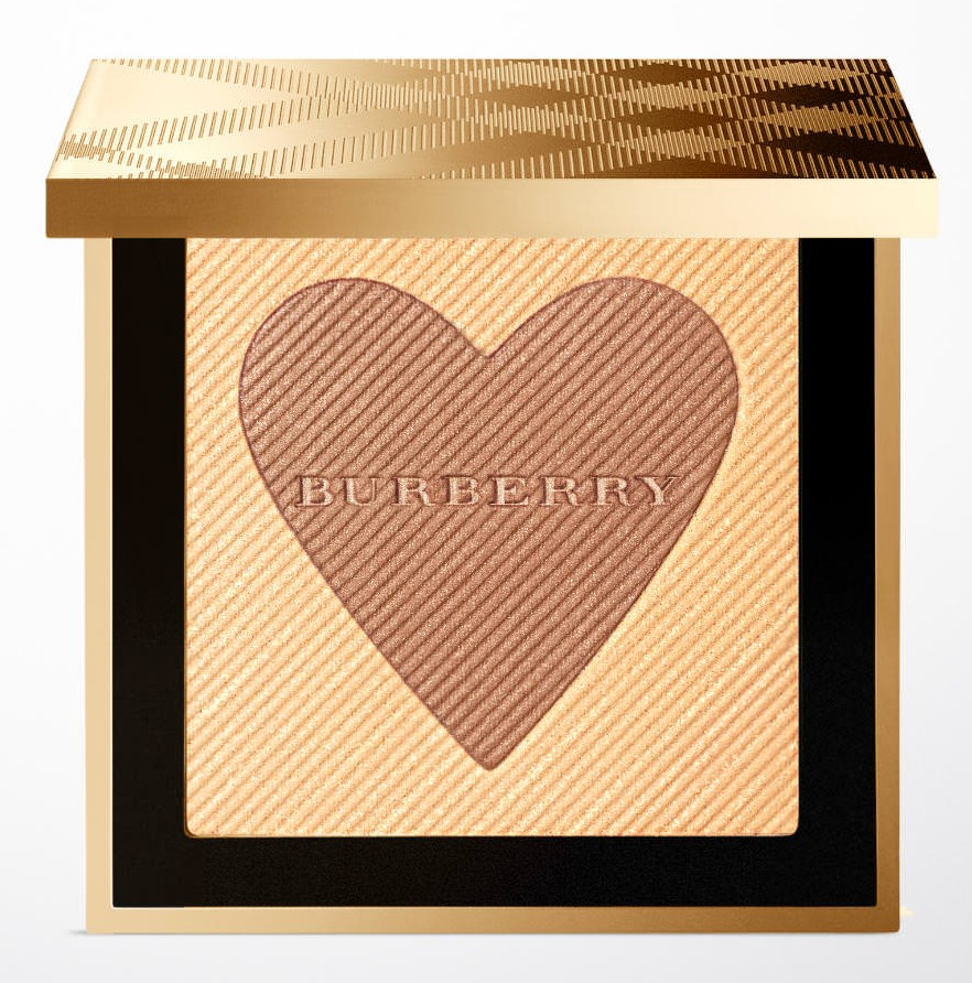Burberry London with Love Palette