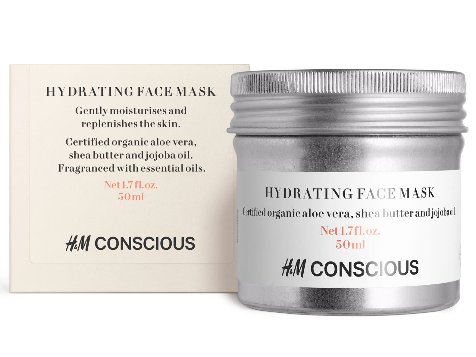 H&M Conscious Beauty