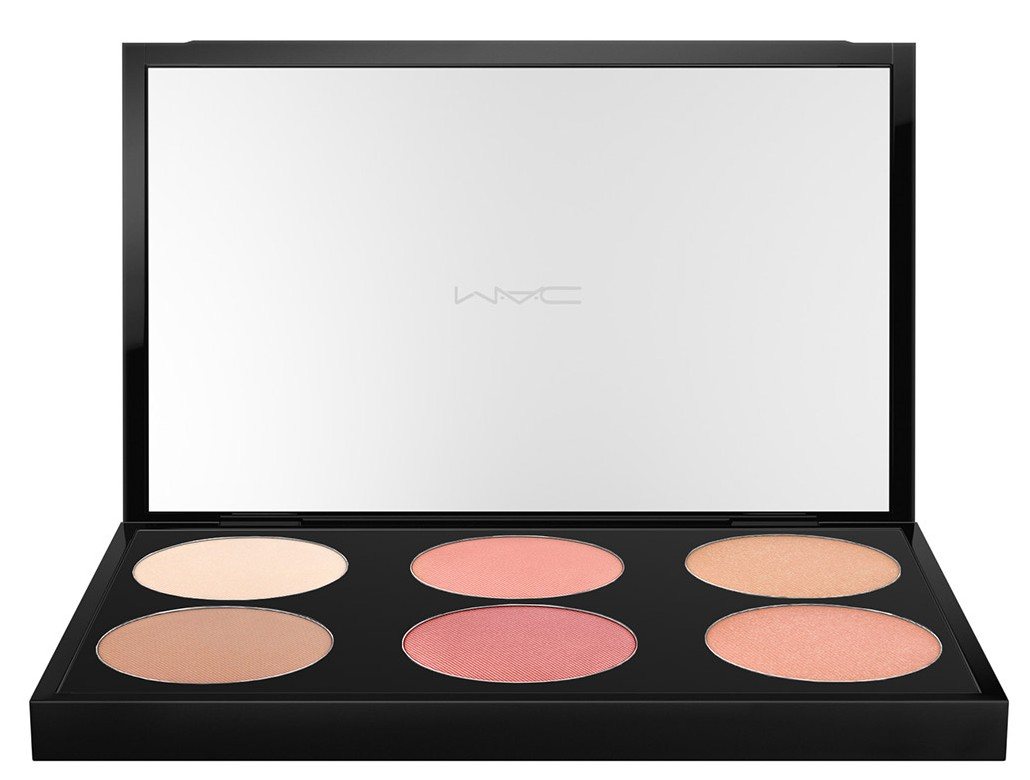 MAC Contour and Sculpt Yourself Palette 2