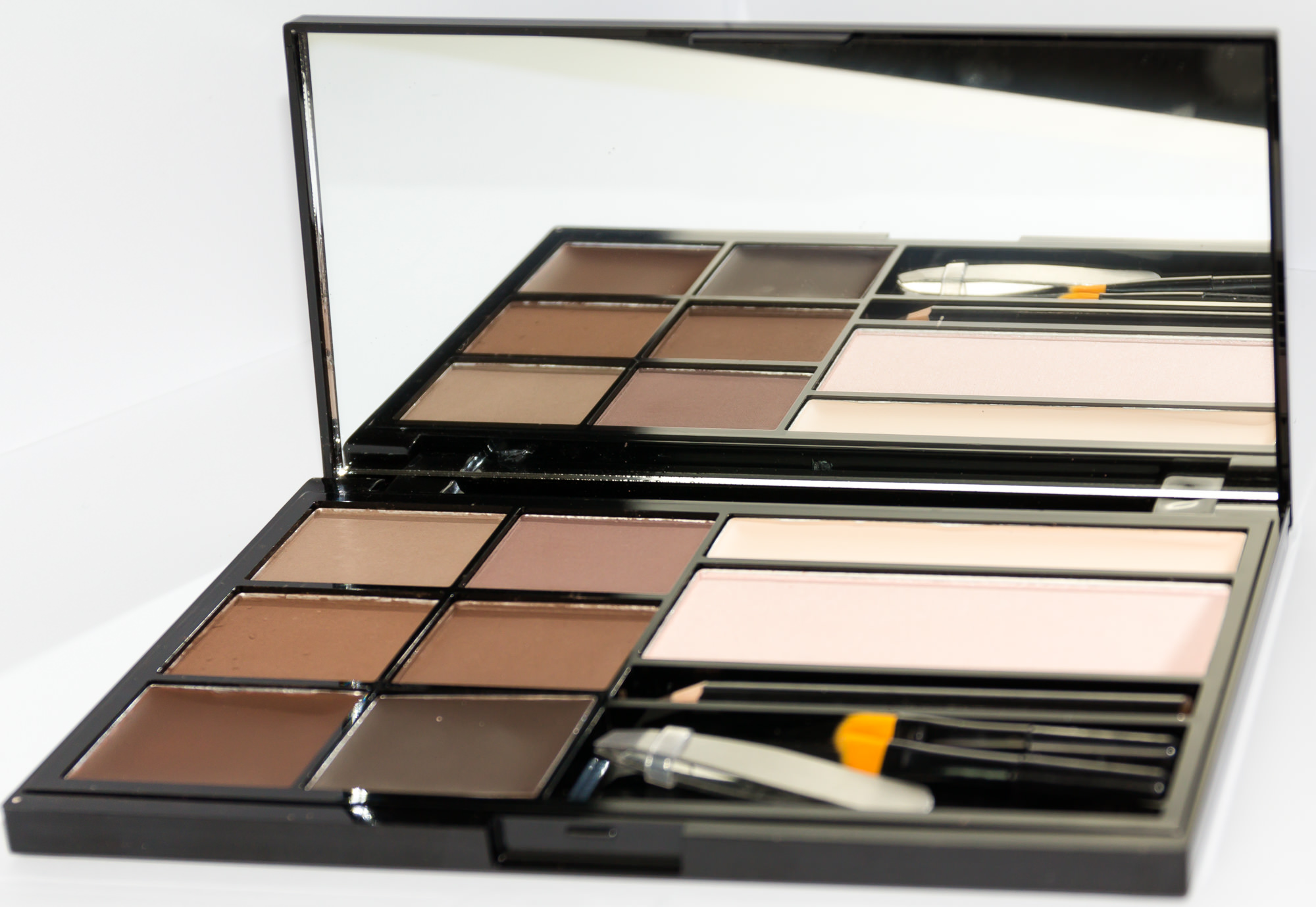 makeup revolution ultra brow