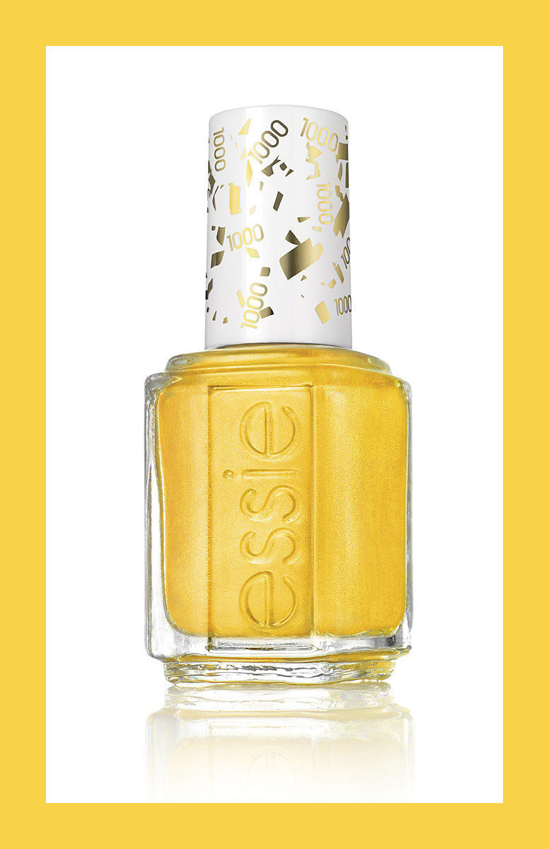 Essie 1000th Nail Polish Shade 'Aim to Misbehave'