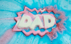 Superdad Lush fathers day