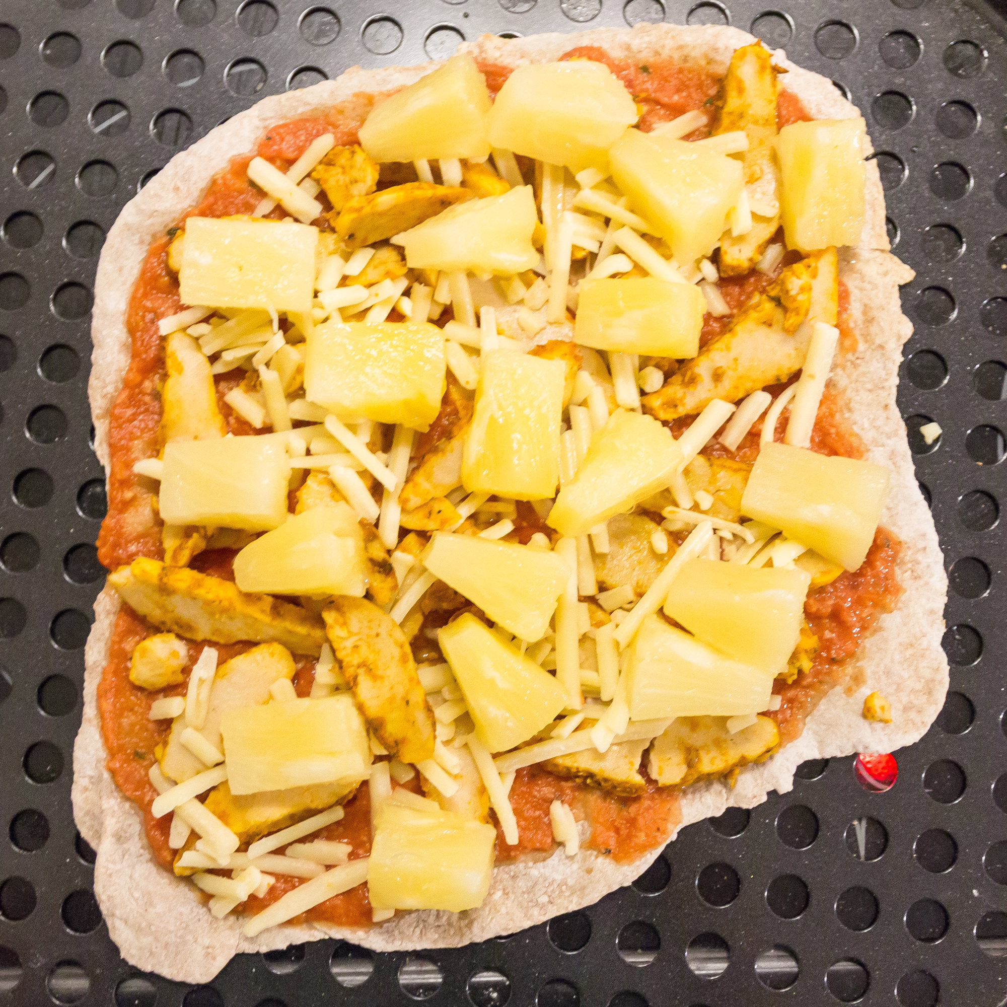 Slimming World Pizza, Syn Free (that actually tastes like ...