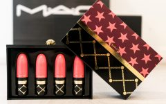 MAC Holiday Nutcracker Sweet Lipstick Kits
