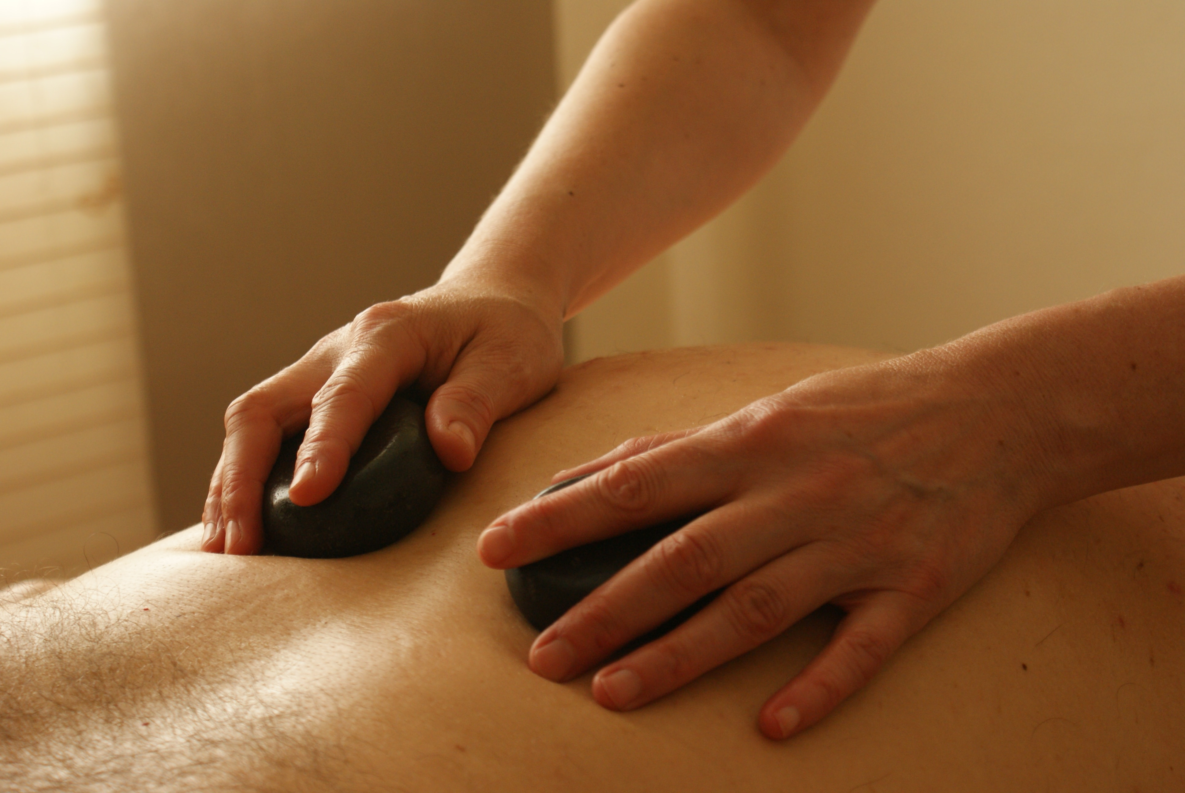 Popular Types of Massage