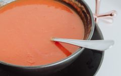 Slimming World Tomato Soup that tastes just like Heinz (but Syn Free!)