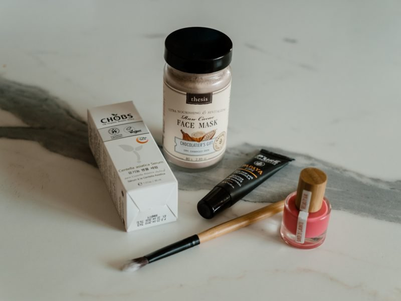 Cruelty Free Makeup Kindlook subscription