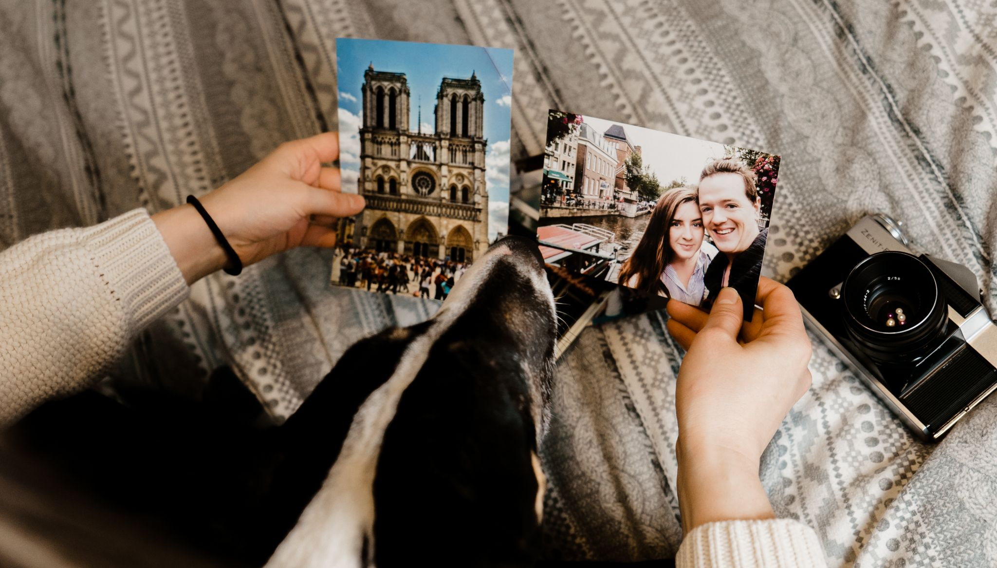 Great Ways to Share Your Photos