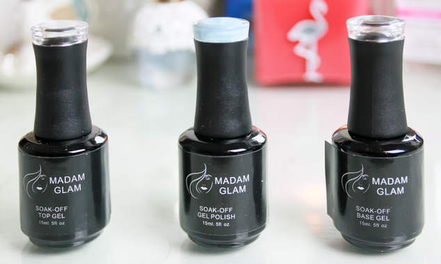 madam glam