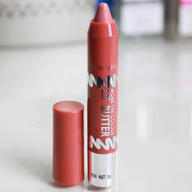 colorburst lip butter