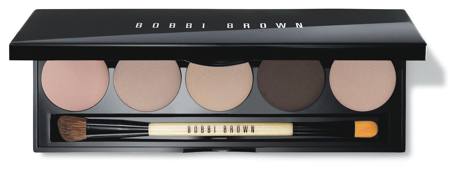 Bobbi Brown Malibu Nudes Collection Launch
