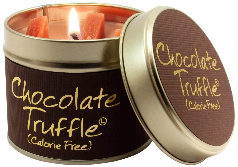 Chocolate Beauty