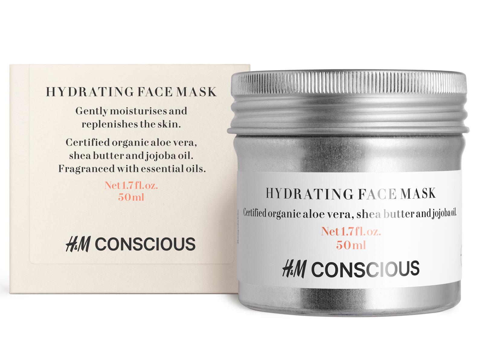 H&M Conscious Beauty
