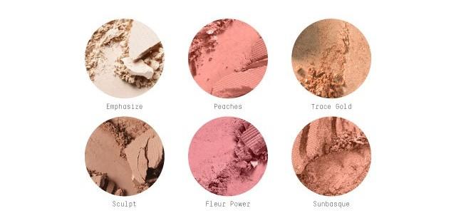 MAC Contour and Sculpt Yourself Palette