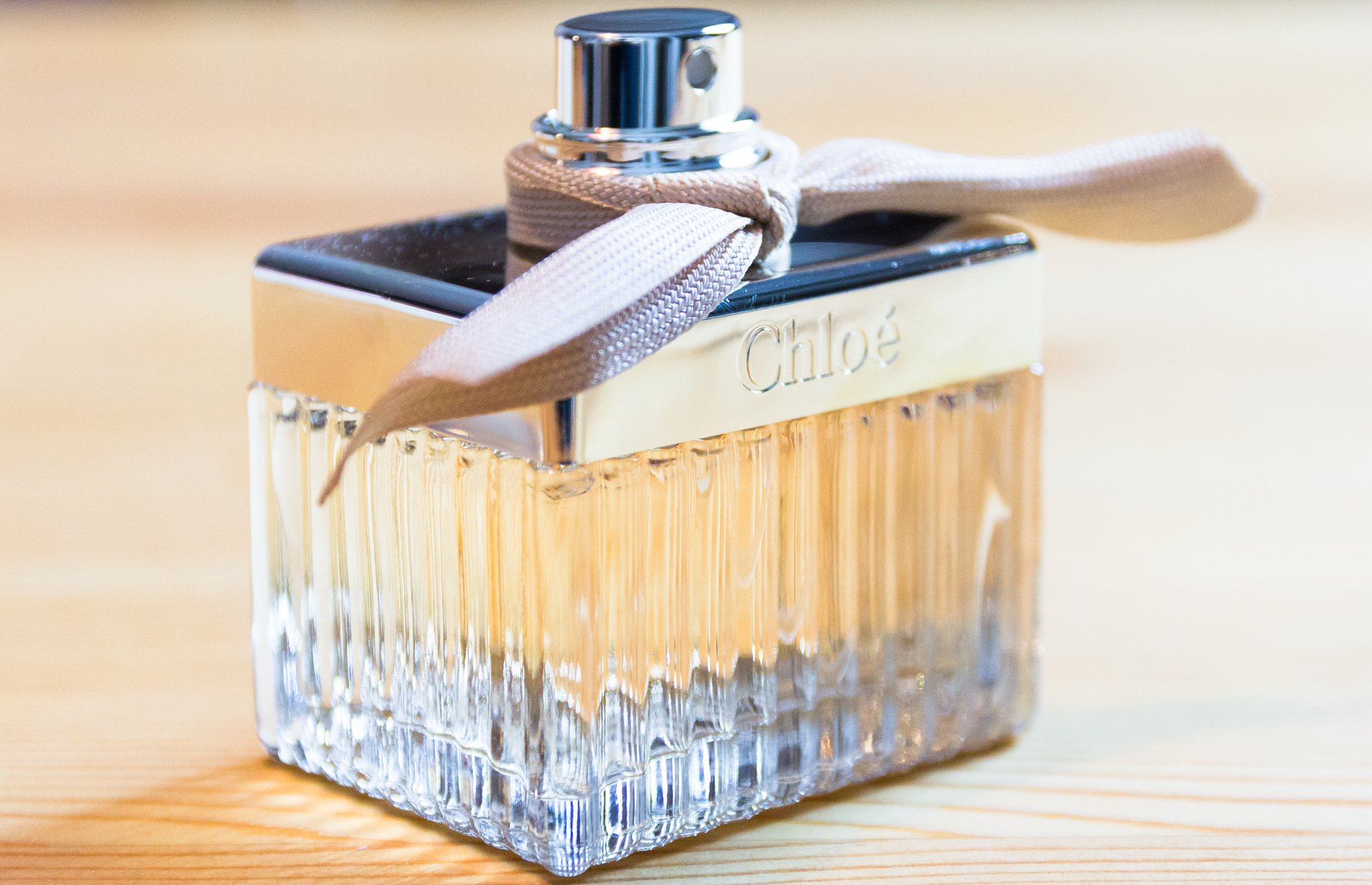Valentine's Day Perfume