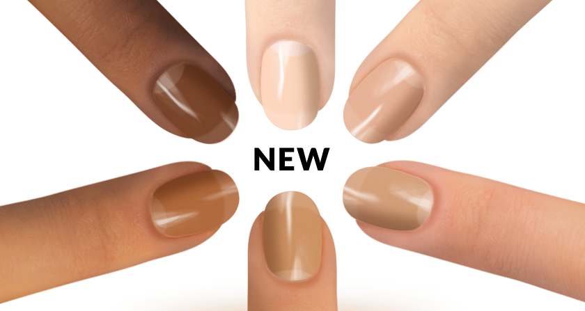 butter LONDON Sheer Wisdom Nail Tinted Moisturizer collection